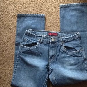 Hawk Men's Jeans Size 29x30